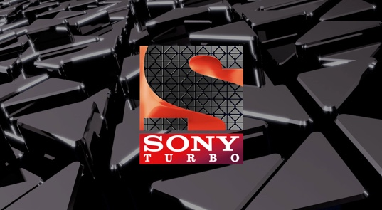Sony Turbo